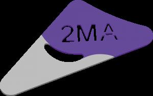 Logo de l'entreprise 2MA